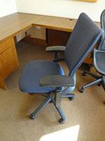 Allsteel Chair